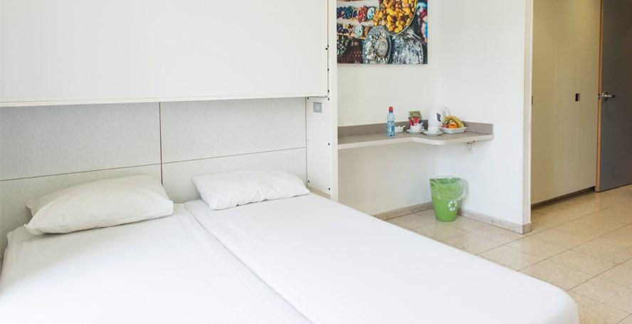 חדר זוגי - אנ&quotא רבין